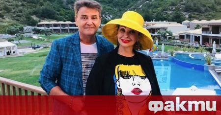 """Катя и Здравко от дует """"Ритон"""" са в шок, след"""