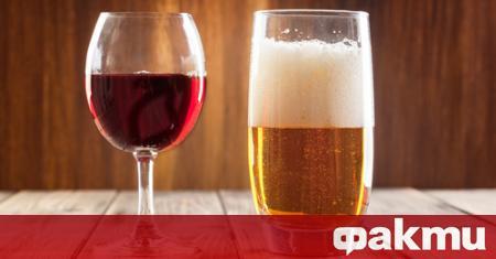 С парламентарна хватка допълнителното намаляването на ДДС за виното и