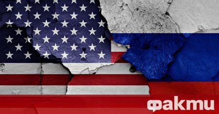 САЩ планират да въведат санкции срещу Русия заради отношението към