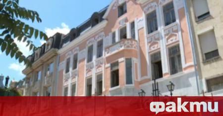 Архитекти и реставратори от Русе сигнализираха за некачествено реставрирани сгради