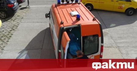 34-годишен мъж, който избяга от реанимацията на УМБАЛ - Бургас