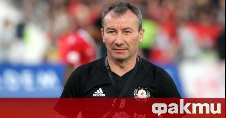 Стамен Белчев извърши много рискован ход при завръщането си в