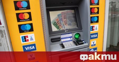 Нова измама с източване на кредитни карти върлува из най-голямата