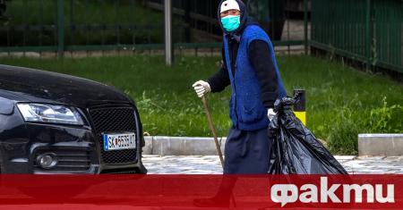 Република Северна Македония въведе ограничителни мерки за движение на гражданите