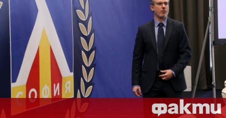 УС на Левски проведе официална пресконференция, на която обясни как