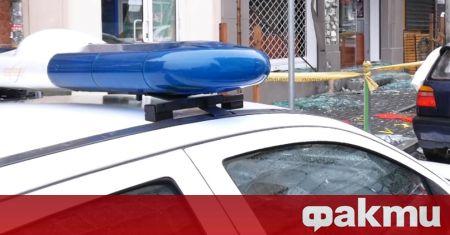 Сливенски криминалисти са разкрили кражба и са върнали отнети 7400