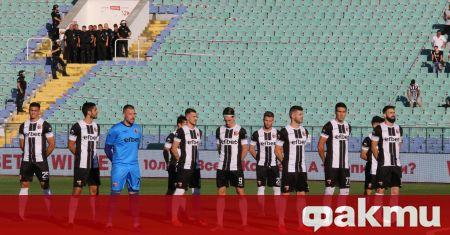 Локомотив (Пловдив) срази ЦСКА с 2:0 на
