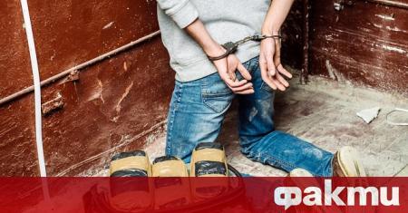 Близо един тон кокаин, предназначен за европейския пазар, беше задържан