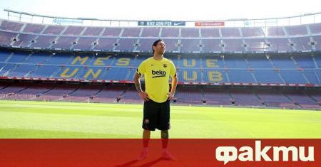 Бащата на футболна звезда Лионел Меси и негов мениджър -