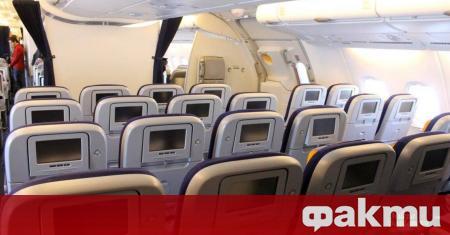 Според правилата, въведени от Европейската комисия, при пътуванията със самолет