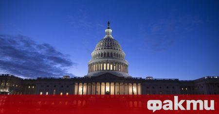 Трима нови сенатори положиха клетва, осигурявайки мнозинство на Демократическата партия