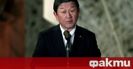 Япония възнамерява да продължи да следва споразуменията с Русия по