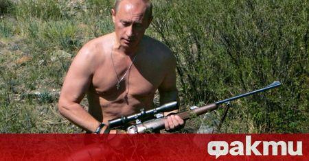 """""""Дворецът"""" на руския президент Владимир Путин е зона, забранена за"""