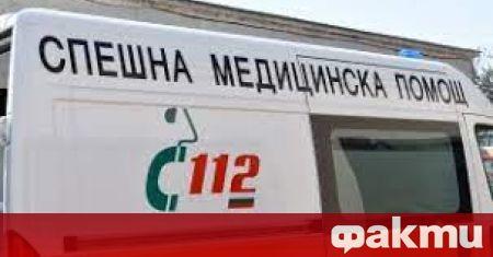 Жена почина при тежък инцидент в София. Сигнал в Спешна