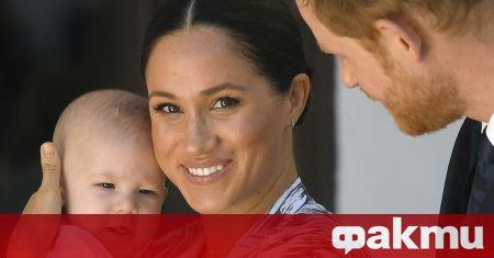 Меган Маркъл и принц Хари очакват второто си дете, а