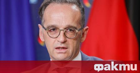 Преговорите на Северна Македония с ЕС зависят от споразумението на