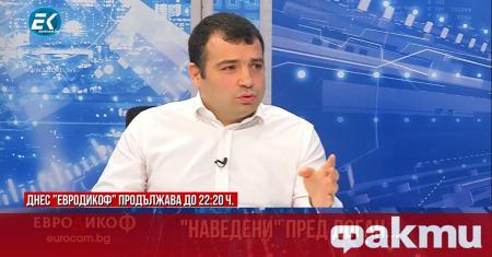 ''В края на април в Общинския съвет в Бургас бяха