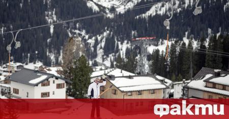 Австрия предупреди скиорите, че правилата тази зима ще са различни.