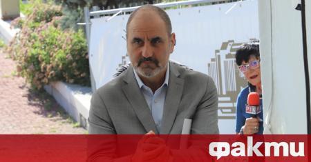 Структурите на СДС в Пловдив и областта се присъединяват към