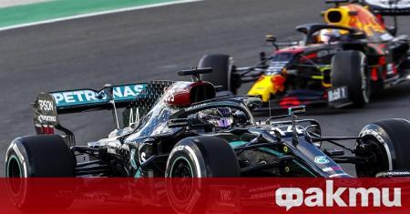 Ред Бул обмислят вариантите си след оттеглянето на Хонда в