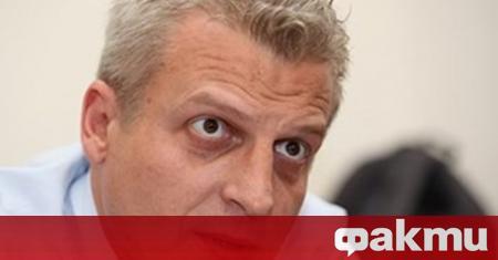 Д-р Ангел Кунчев каза нещо престъпно спрямо болничната система -