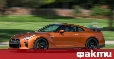 Nissan заяви, че липсата на актуализации за 13 години е
