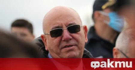 Кандидатът за нов заместник-министър на околната среда и водите Славея