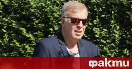 Бившият нападател на Левски Петър Курдов коментира пред