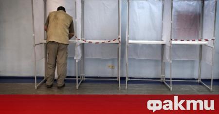 Чистачка на административна сграда спечели изборите за кмет на село,