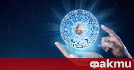хороскоп от astrohoroscope.info Овен Днешният ден ще увеличи увереността ви