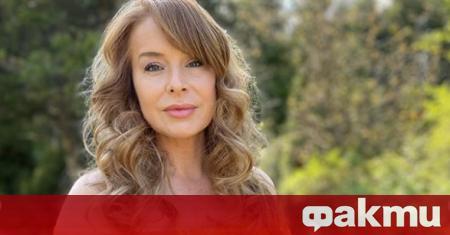 В последно време тв водещата Мира Добрева е много активна