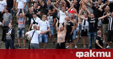 Районна прокуратура – Пловдив извършва разследване по досъдебно производство за
