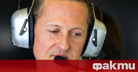 Бившият пилот от Формула 1 Фелипе Маса обяви, че е