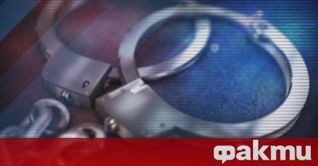 73-годишен мъж е задържан за блудство. Това съобщиха от пресцентъра