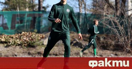 Златан Ибрахимович продължава да тренира и да поддържа форма и