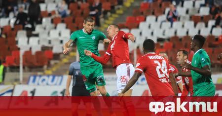 Oтборите на ЦСКА и Берое не успяха да се победят