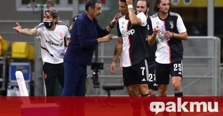 """Авторитетното спортно издание """"L'Equipe"""" съобщава, че Ювентус е в напреднали"""