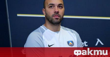 Капитанът на Левски Николай Михайлов коментира победата над Локомотив Пловдив