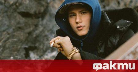 19-годишен шведски рапър, носител на няколко награди, беше застрелян в