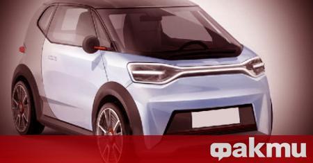 Корейска компания потвърди разработването на много евтин електромобил. Ръководителят на