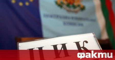 Централната избирателна комисия извади от списъка на избраните депутати шестима