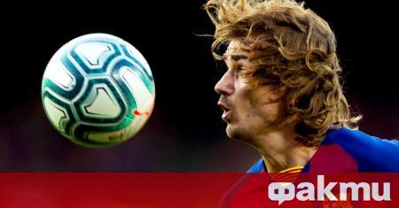 Ювентус е влязъл в преговори с Барселона относно възможността да