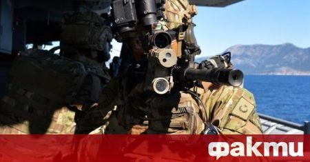 Либийският военачалник Халифа Хафтар, който започна офанзива за завземане на