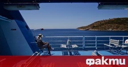 Гърция ще допуска всякакви международни полети, съобщи Катимерини. Летищата на