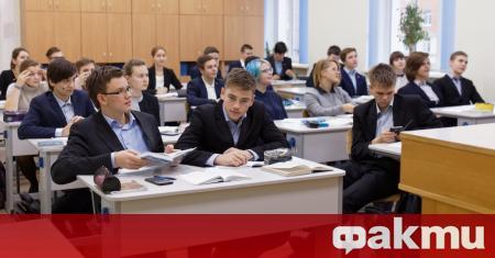Ученик от село Покровка (област Новосибирск) ще бъде изправен пред