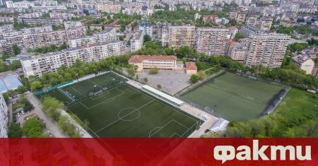 Ръководството на футболния Септември София излезе с остра позиция относно