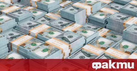 """Джакпотът в американската лотария """"Мега милиони"""" достигна 850 милиона долара."""