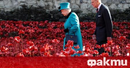 В телевизионно обръщение 94-годишната британска кралица Елизабет Втора заяви, че