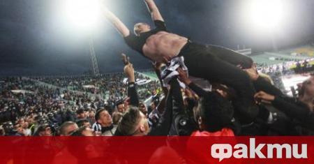 Муса Сумаре се присъедини към Локомотив (Пловдив), пише