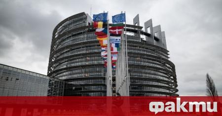 Европейски представители обявиха, че препоръчват средства за европейска подкрепа да
